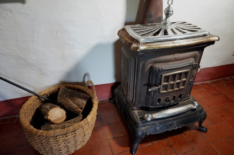 The Value Of Antique Wood Stoves