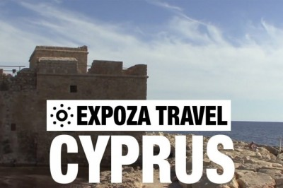 Cyprus Vacation Travel Guide