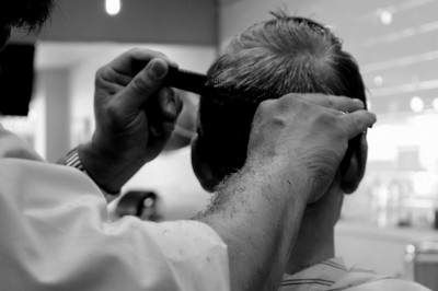 FADE HAIRCUT, The most popular haircut amongst men of all ages around the world today.