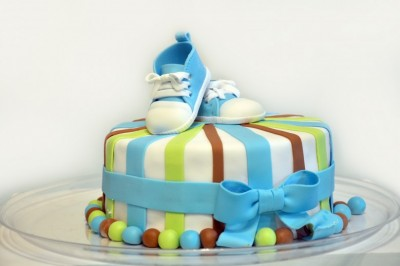 Baby Shower Cake Recipes and Decoration Ideas