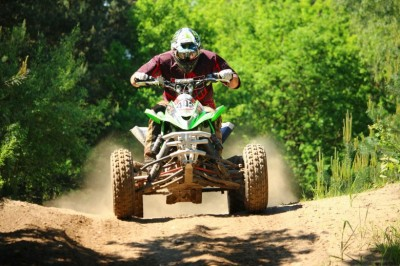 How to choose the best ATV from all the popular brands.