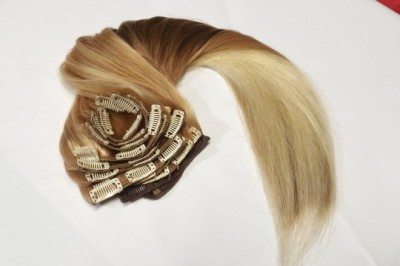 Clip-in Hair Extensions - do They Really Work?