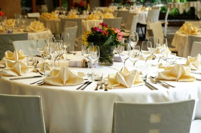 Wedding Reception - 42 Questions to ask the Reception Site Manager