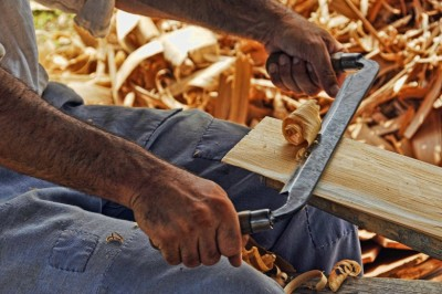 Woodworking tools and their uses