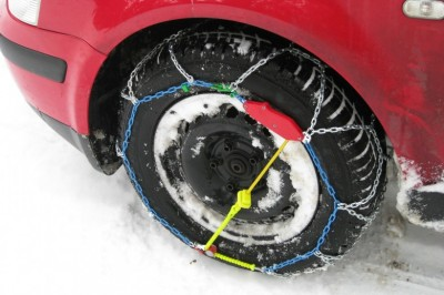 Why might you need snow chains and what should you buy?