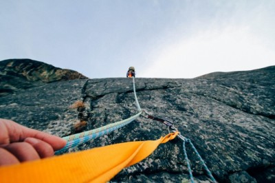 How To Train For Mountain Climbing