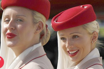 10 Strange Requirements to work as a flight attendent