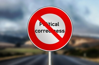 The Act Of Being Politically Correct Has Gone From The Sublime To The Ridiculous