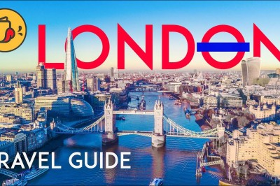 Things to know before you go to London