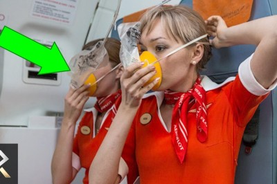 Hidden Airline secrets only flight attendents know!