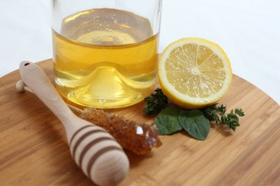 Lemon And Honey Detox
