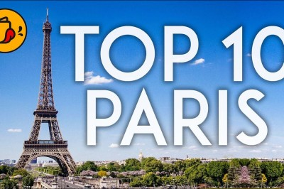 Top 10 Things to do in Paris in 2019