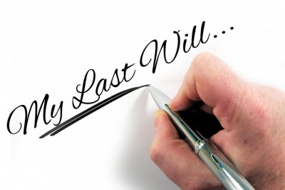 Executor of a Will - Duties and Responsibilities