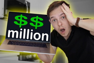 How much I made from 10millions Views in 30 days