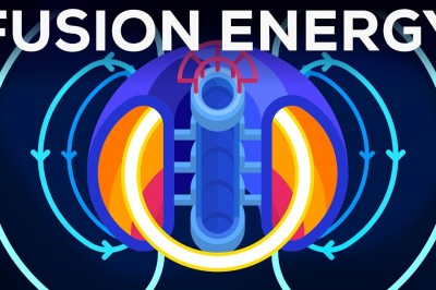 Fusion Power Explained - Future or Failure?