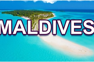 Maldives Indian Ocean 2019