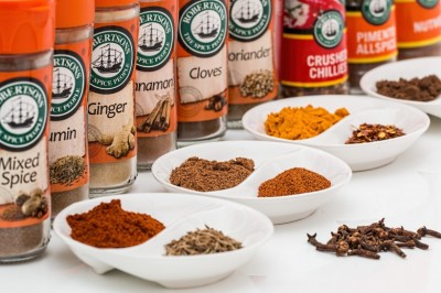 The top 10 spices every kitchen needs!