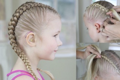 How to do tight braids