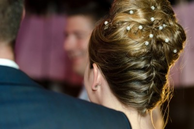 Wedding Updo Styling Tips: Choosing Your Updo
