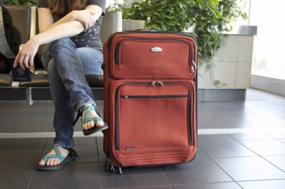 The History of Luggage
