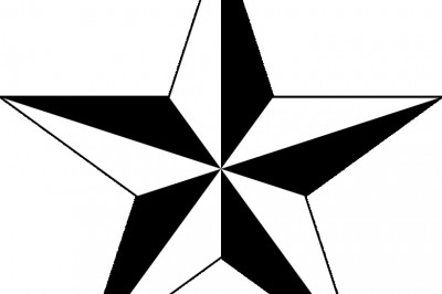 Nautical Star tattoos the history, meaning and symbolism: a strange mix