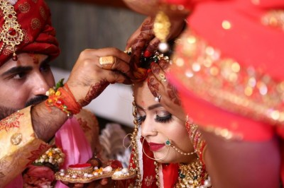 Traditions of a North Indian Wedding
