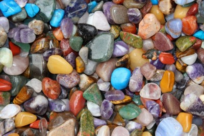 Gemstones And Birthstone symbolism
