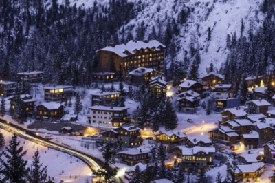 Top 10 European Ski Resorts
