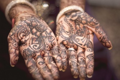 Sanskrit Tattoo Designs: What Are The Three Best Places To Place Your Tattoo?