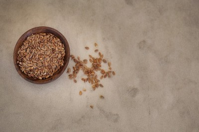 Flax Seeds, Seeds, and Nuts for Constipation Relief