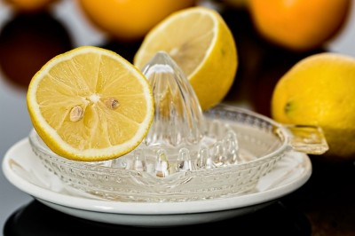How Lemon Juice Power Gives You Asthma Relief