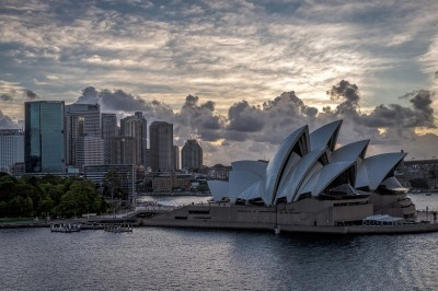 The Most Romantic Make Out Spots in Sydney