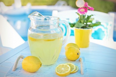 Lose Weight With the Master Cleanse Lemonade Diet
