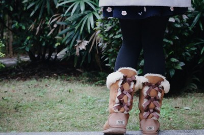 The Truth Behind Your Ugg Boots
