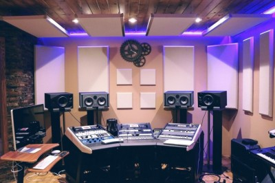 The Perfect Home Recording Studio