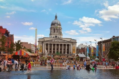 Areas to Live in Nottingham